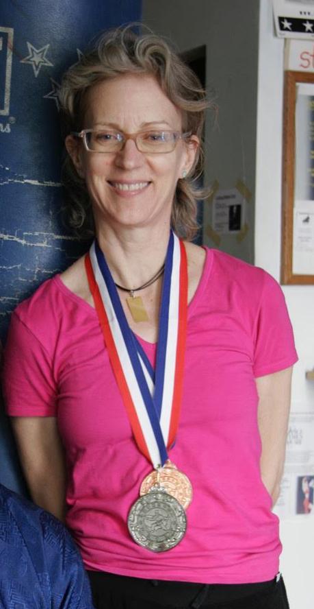 Kate Wasilewski